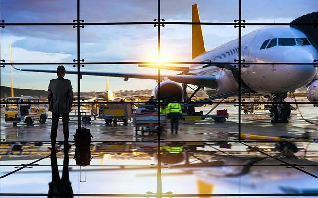 Sân bay đạt chuẩn 5 sao chống COVID-19 đầu tiên trên thế giới - ảnh 3