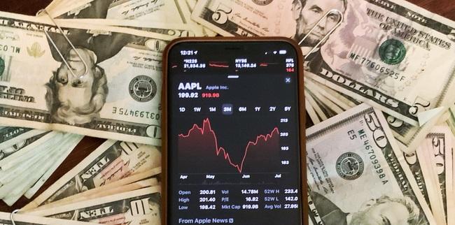 Apple mất hơn 500 tỷ USD chỉ sau hơn 2 tuần - ảnh 3