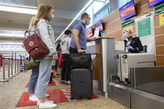 Nga khôi phục thêm đường bay thương mại với 3 nước - ảnh 2