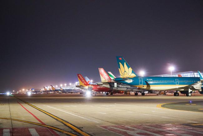 Thị trường hàng không nội địa gần như phục hồi hoàn toàn - ảnh 2