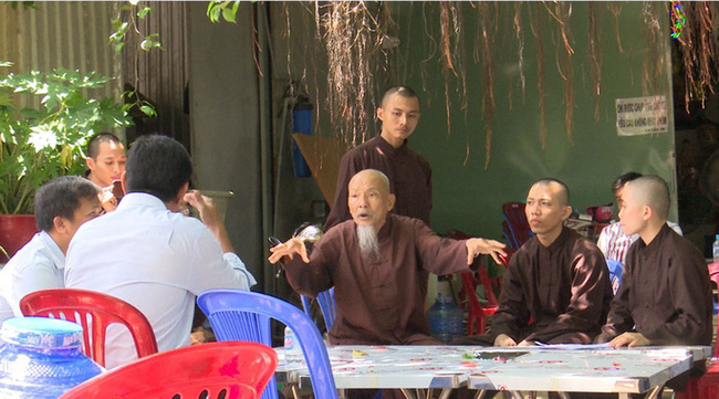 Sự thật về Tịnh thất Bồng Lai: Lấy danh từ thiện để trục lợi, trẻ mồ côi là con cháu ruột? - ảnh 3