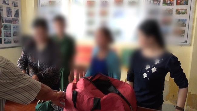 Triệt phá đường dây mua bán phụ nữ, giải cứu 2 thiếu nữ dưới 16 tuổi - ảnh 5