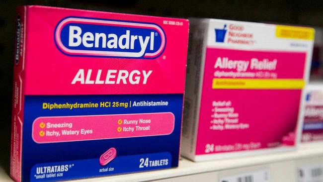 FDA cảnh báo về sự nguy hiểm từ thử thách uống thuốc dị ứng Benadryl trên TikTok - ảnh 3