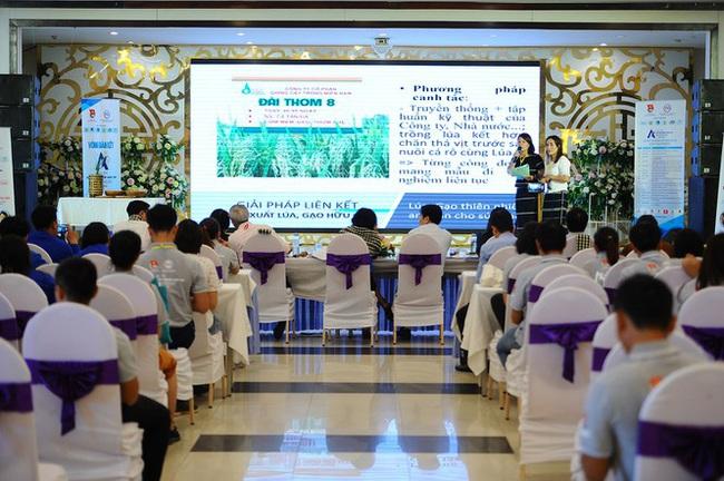 Chọn 10 dự án khởi nghiệp sáng tạo thanh niên nông thôn xuất sắc nhất miền Trung - ảnh 4