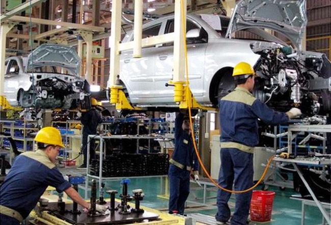 Nghiên cứu hỗ trợ phát triển lĩnh vực linh kiện, phụ tùng ô tô - ảnh 2