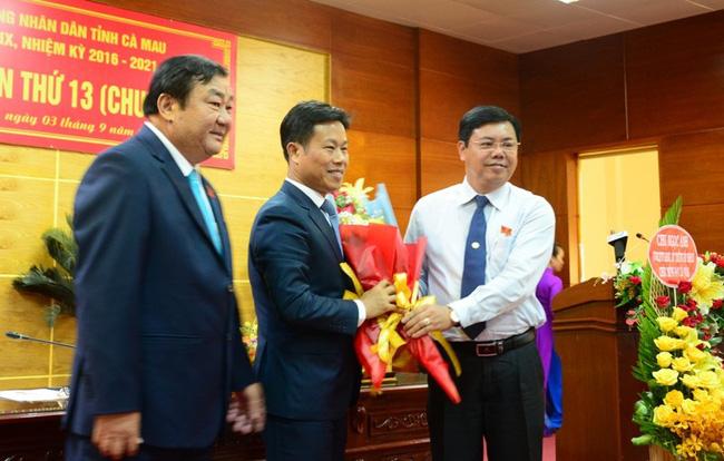 Tân Phó Bí thư Tỉnh ủy được bầu giữ chức Chủ tịch UBND tỉnh - ảnh 3
