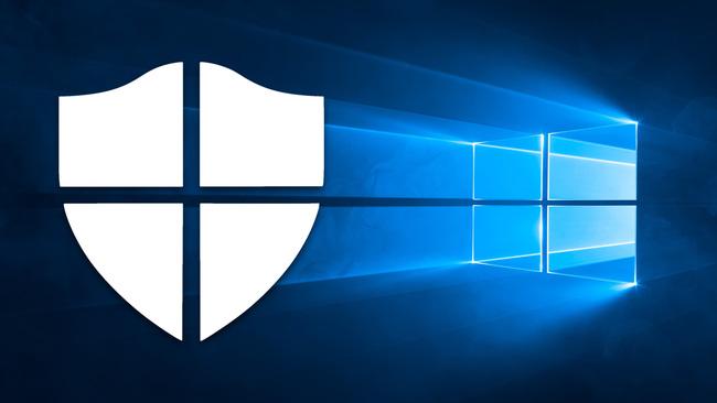 Bản cập nhật biến trình diệt virus mặc định trên Windows 10 thành công cụ phát tán mã độc - ảnh 2