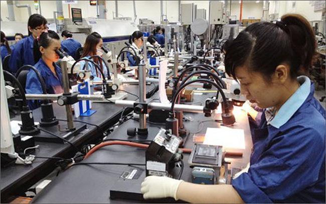 Phấn đấu tăng năng suất lao động bình quân trên 7,5%/năm - ảnh 2