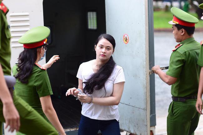 Hôm nay (14/1), xét xử phúc thẩm Văn Kính Dương, Ngọc Miu vụ trốn trại buôn ma túy - ảnh 3