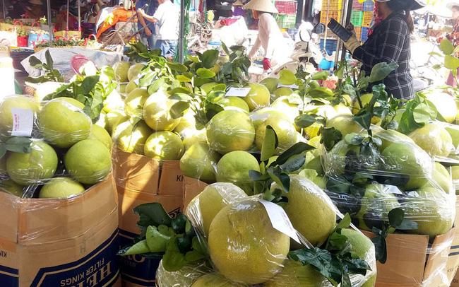 """Cước vận tải tăng """"chóng mặt"""", xuất khẩu trái cây gặp khó - ảnh 2"""