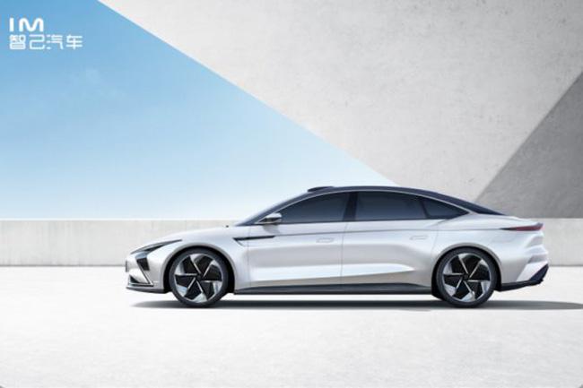 Alibaba chuẩn bị ra mắt mẫu ô tô điện đầu tiên - ảnh 2