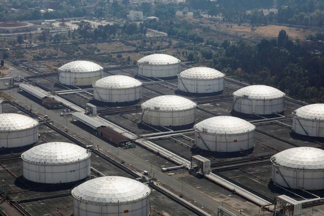 Giá dầu giảm mạnh do lo ngại về tình hình lây lan COVID-19 tại Trung Quốc - ảnh 4