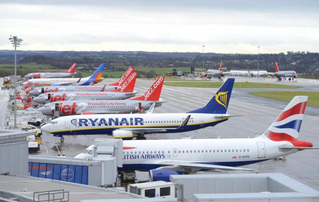 ICAO: 2021 tiếp tục là năm tồi tệ với hàng không thế giới - ảnh 3