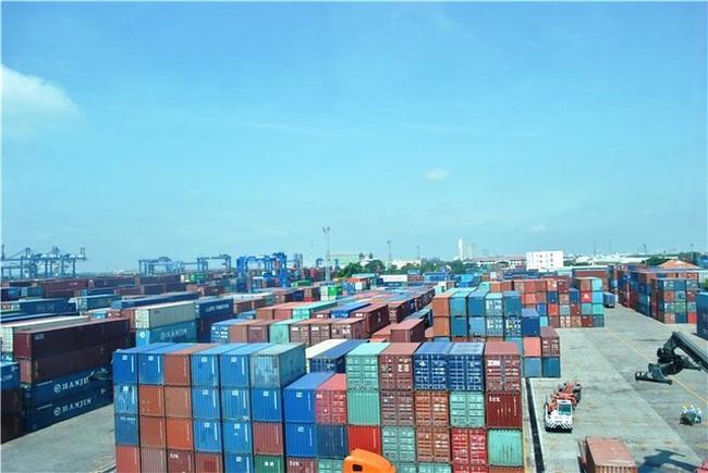 Giải tỏa cơn khát vỏ container: Hơn 3.000 container nằm đắp chiếu sẽ được thanh lý? - ảnh 2