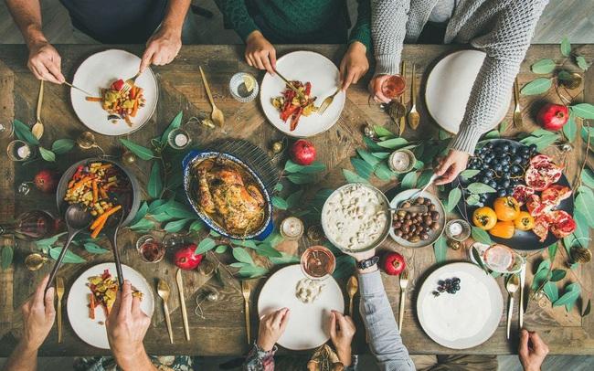 Các nước trên thế giới ăn gì khi đón năm mới? - ảnh 11