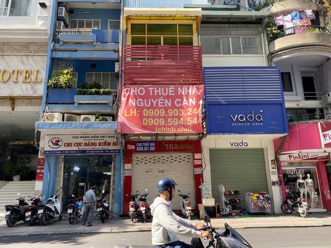 Giảm giá 80 triệu đồng/tháng, đất vàng ở TP Hồ Chí Minh khát người thuê - ảnh 4