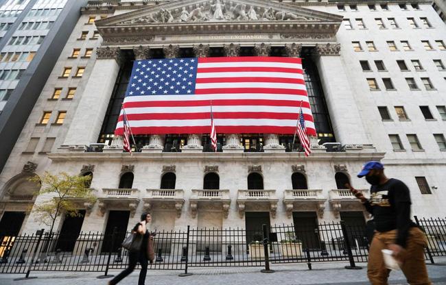 Kinh tế Mỹ có thể tăng trưởng 6,6% trong năm 2021 - ảnh 2