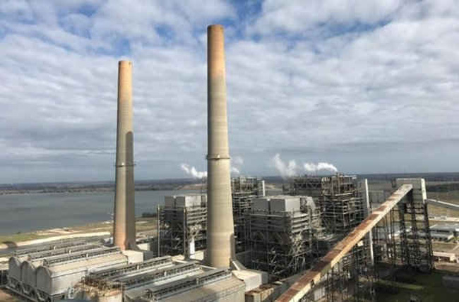 Giải thưởng 100 triệu USD cho công nghệ thu giữ khí thải CO2 - ảnh 1