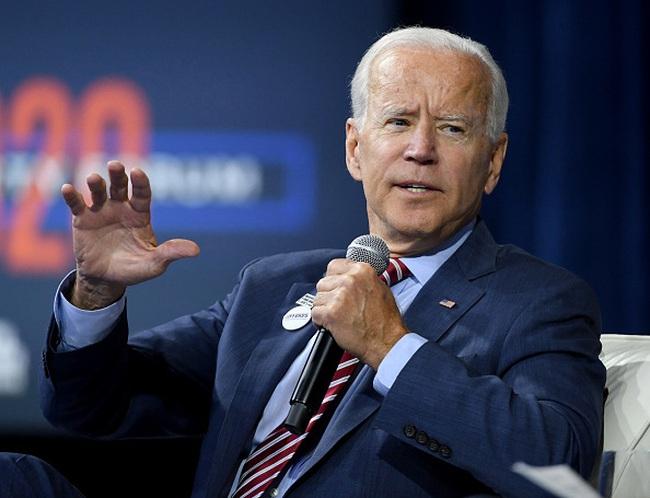 Các ông trùm công nghệ chào đón tân Tổng thống Mỹ Joe Biden như thế nào? - ảnh 9