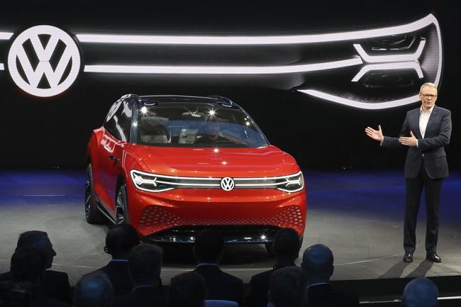 Volkswagen kiếm hơn 12 tỷ USD bất chấp COVID-19 - ảnh 2