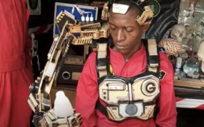 Phát minh cánh tay robot có thể đọc suy nghĩ người đeo - ảnh 3