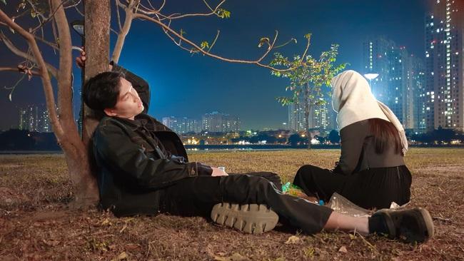 Hướng dương ngược nắng: Nếu về sau Ngọc (Quỳnh Kool) và Trí (Đình Tú) yêu  nhau thì sao? | VTV.VN