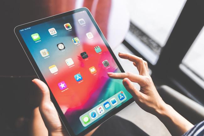 Nikkei: iPad có thể được sản xuất ở Việt Nam vào giữa năm nay - ảnh 4
