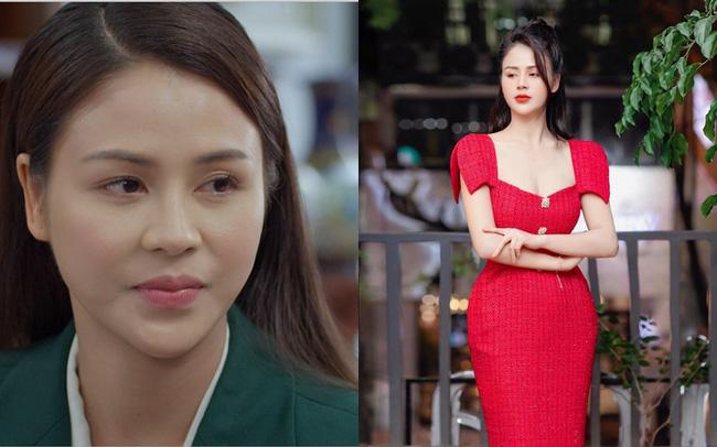 Hướng dương ngược nắng: Vào Cao Dược tuyên chiến với bà Cúc, Minh có quá  liều lĩnh? | VTV.VN