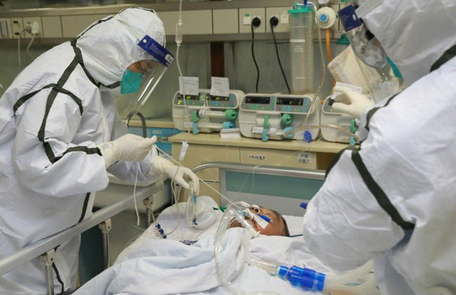 ECMO is used for patients in serious health condition. (Illustative photo).