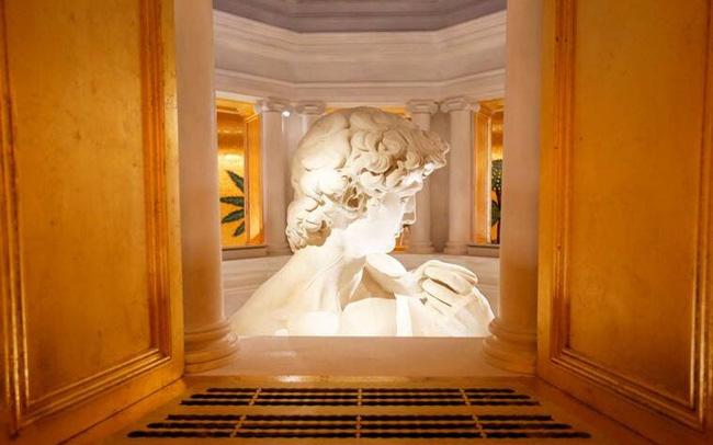 Italy khởi động dự án giải cứu văn hóa tại hội chợ Expo 2020 Dubai - ảnh 2