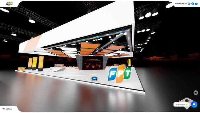 Ba giải pháp số của FPT được công nhận sản phẩm tiêu biểu Make in Vietnam - ảnh 2