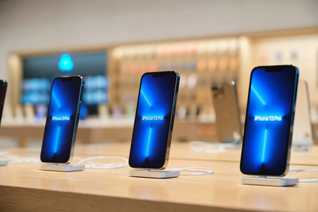 Apple có thể cắt giảm sản lượng iPhone 13 do thiếu chip - ảnh 3