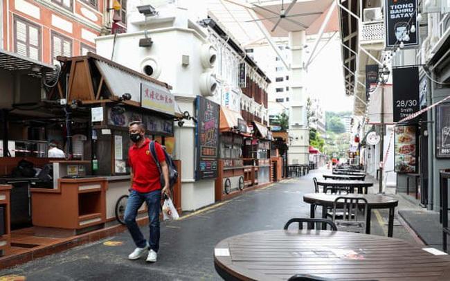 Malaysia và Singapore giảm hạn chế du lịch, hướng tới sống chung với COVID-19 - ảnh 3