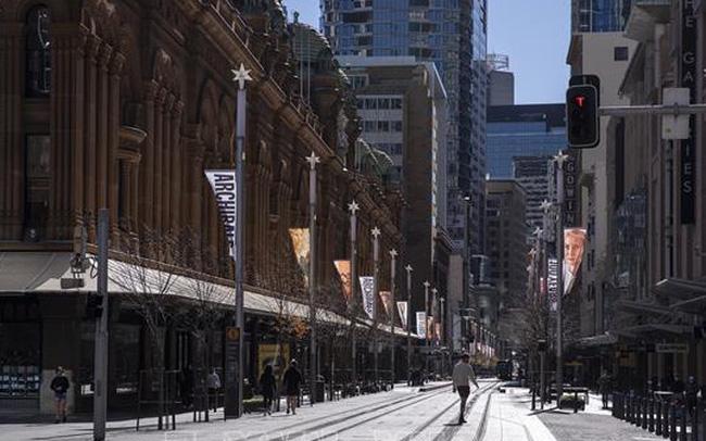 Australia thiệt hại 1,4 tỷ USD/tuần do biện pháp phong tỏa chống dịch - ảnh 2