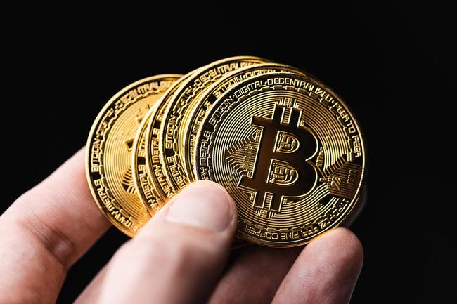 """Giá Bitcoin """"xuyên thủng"""" ngưỡng 58.000 USD/đồng - ảnh 3"""
