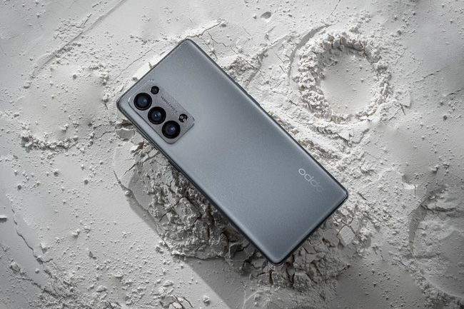 Ra mắt smartphone Reno 6 Pro 5G - ảnh 2