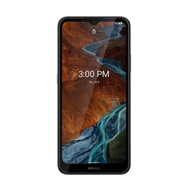 Nokia G300 - Smartphone 5G, RAM 4 GB có giá chỉ 200 USD - ảnh 4