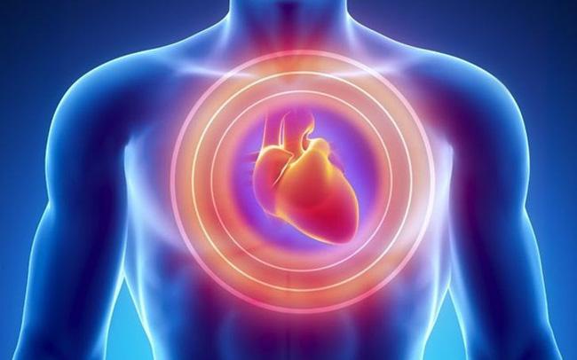 """8 dấu hiệu đáng """"báo động"""" của nguy cơ đau tim - ảnh 9"""