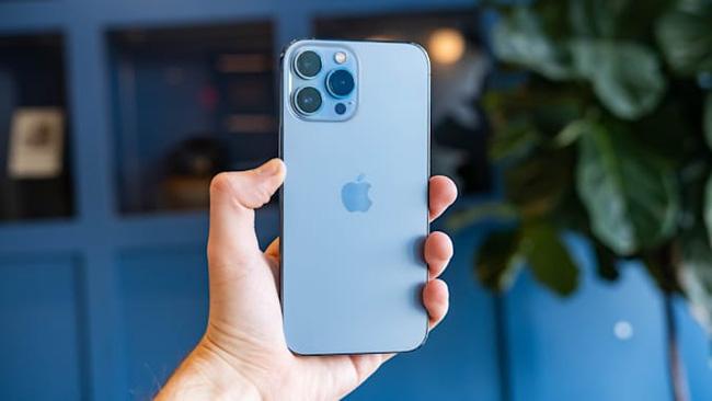 Người dùng Việt đã có thể đặt trước iPhone 13 Series chính hãng - ảnh 1