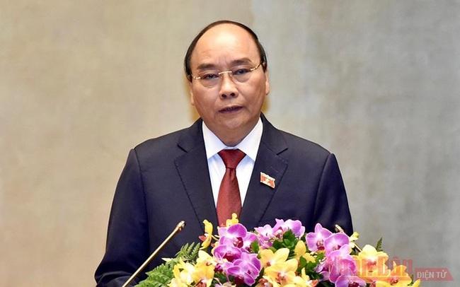 President Nguyen Xuan Phuc (Photo: NDO/Tran Hai)