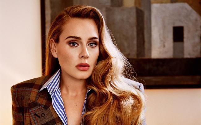 Adele và sự trở lại sau 6 năm: Giai đoạn sóng gió nhất cuộc đời tôi - ảnh 2