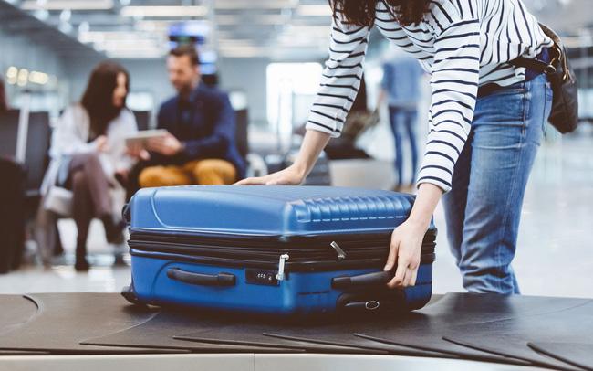 7 mẹo xếp hành lý du lịch thật gọn nhẹ - ảnh 6