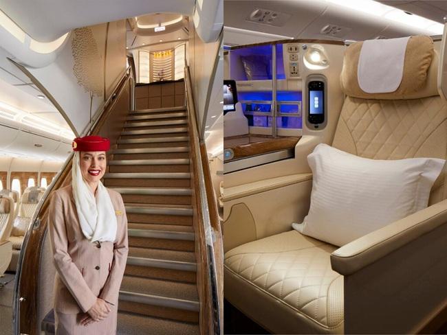 Hạng ghế máy bay nào sẽ hot nhất năm 2021? - ảnh 2
