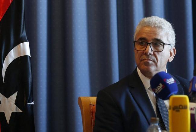 Bộ trưởng Bộ Nội vụ Libya bị ám sát hụt | VTV.VN