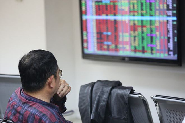 Thị trường diễn biến giằng co, VN-Index giảm điểm nhẹ - ảnh 3