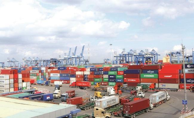 Đến 2025, tỷ trọng đóng góp của dịch vụ logistics vào GDP đạt 5 - 6% - ảnh 2