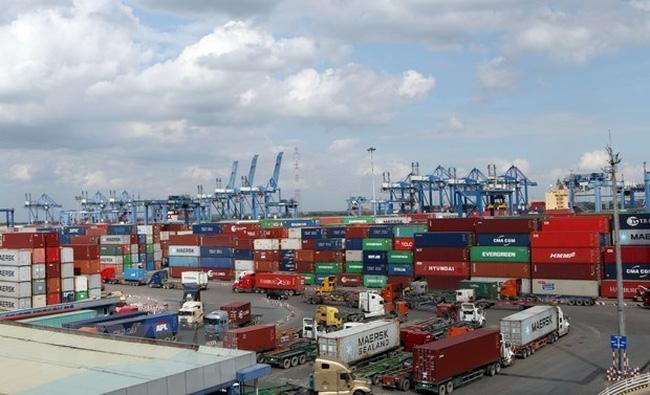 Cục Hàng hải Việt Nam lập tổ kiểm tra cước, phụ thu vận chuyển container - ảnh 2