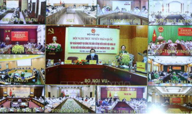 Đại biểu Quốc hội chuyên trách phải trong quy hoạch Thứ trưởng trở lên - ảnh 1