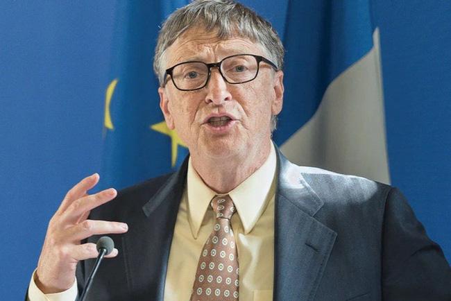 Bill Gates thích dùng điện thoại Android hơn iPhone vì lý do này - ảnh 2