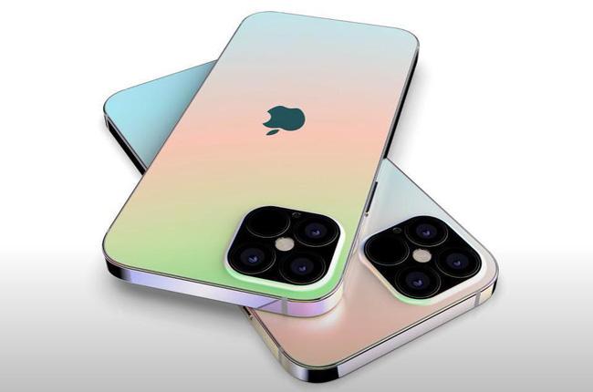 iPhone 13 sẽ thêm tùy chọn bộ nhớ 1TB và hỗ trợ 5G - ảnh 1
